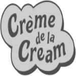 CREME DE LA CREAM LOGO Picture