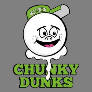 Chunk Dunks logo