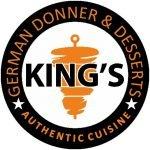 Kings German Donner