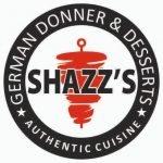 Shazz's logo 1